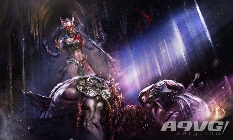 《蒼翼騎士》公開遊戲畫面 竟是《圓桌的學徒》重製版? 3