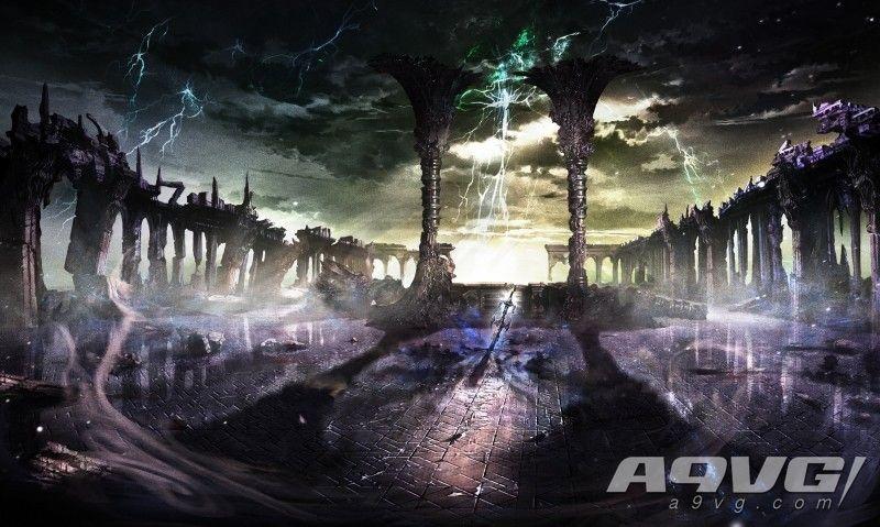 《蒼翼騎士》公開遊戲畫面 竟是《圓桌的學徒》重製版? 11