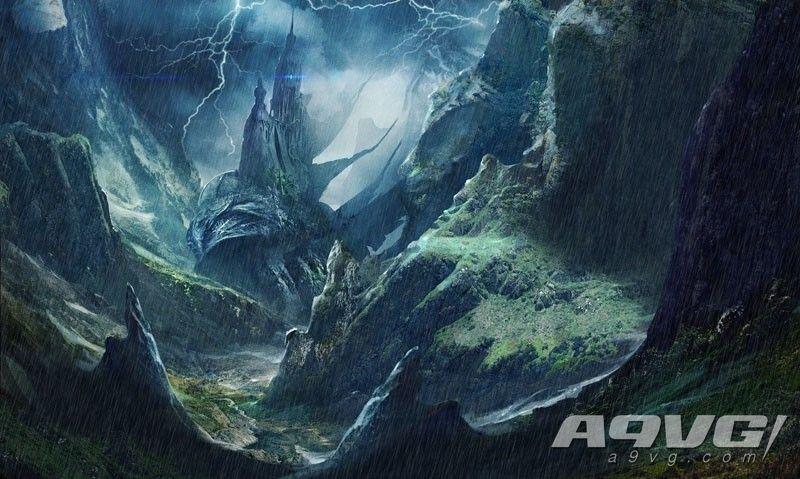 《蒼翼騎士》公開遊戲畫面 竟是《圓桌的學徒》重製版? 9