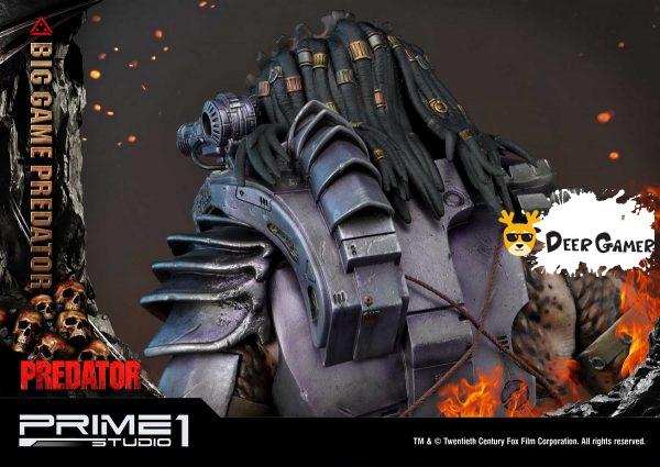 Prime 1 Studio《鐵血戰士》27寸雕像 33