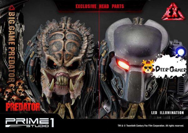 Prime 1 Studio《鐵血戰士》27寸雕像 39