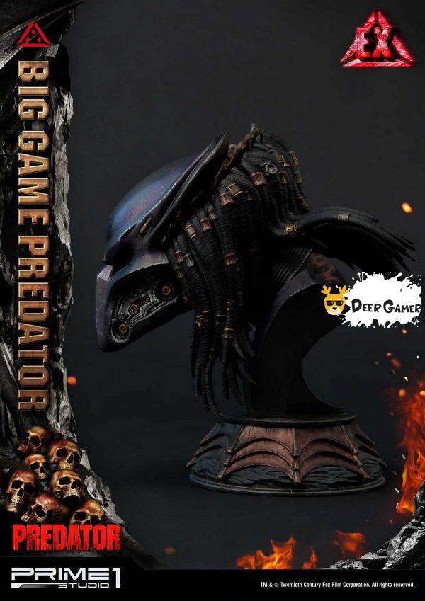 Prime 1 Studio《鐵血戰士》27寸雕像 48