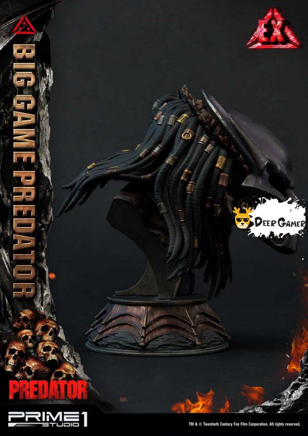 Prime 1 Studio《鐵血戰士》27寸雕像 50