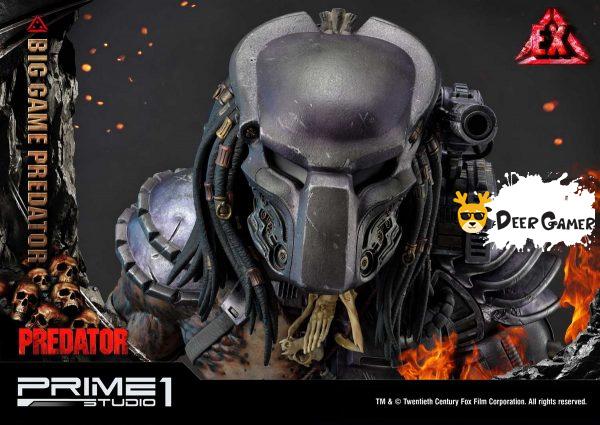 Prime 1 Studio《鐵血戰士》27寸雕像 51