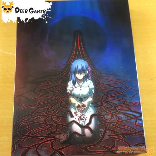 劇場版《Fate/stay night [HF]》第2章BD發售 12