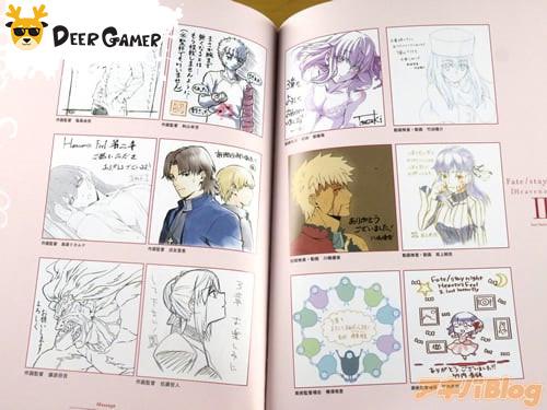 劇場版《Fate/stay night [HF]》第2章BD發售 24