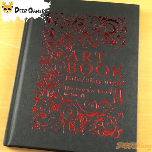 劇場版《Fate/stay night [HF]》第2章BD發售 25