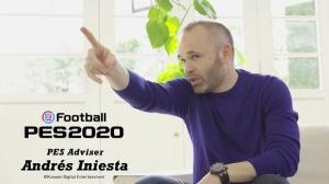 集十年大成於一身,世界足球競賽最新作品《PES 2020》正式推出! 1