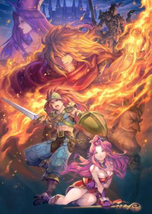 《聖劍傳說3 Trials of Mana》公開主角「三階職業」&新要素「序章體驗」等最新情報 2