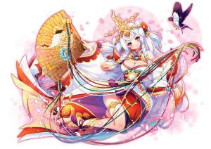 「台北超動漫」第一彈《奼紫嫣紅 亞洲名家插畫展》,搭配假日動漫市集給您全新感受 2