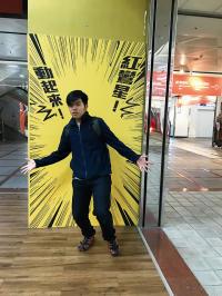 「台北超動漫」第一彈《奼紫嫣紅 亞洲名家插畫展》,搭配假日動漫市集給您全新感受 6