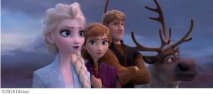 《冰雪奇緣》電影改編三消益智《Frozen Adventures》日本雙平台正式上市 1