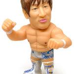16d軟膠模型010 新日本職業摔角 飯伏幸太(限定色)