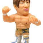 16d軟膠模型010 新日本職業摔角 飯伏幸太(一般色)