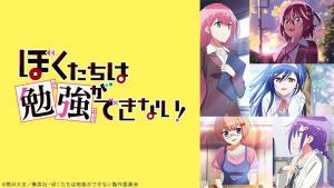 2019秋季動畫,你心目中的王者是?!「Nアニメ」集計 niconico 最有人氣的秋季動畫前三名發表!! 4