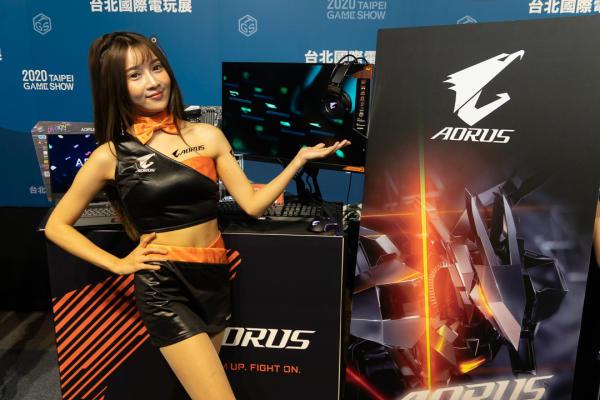 【TGS 2020】台北電玩展玩家區遊戲陣容搶先看 同步公開南港展館會場平面圖 52