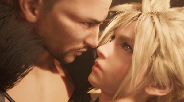 女裝克勞德曝光!《Final Fantasy VII Remake》公開主題曲「Hollow」宣傳影片 4